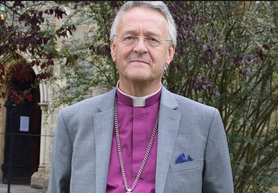 Church in Wales: Archbishop John Davies to retire in May