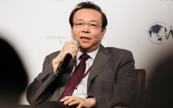 Lai Xiaomin: Criticism of death sentence on former Chinese tycoon