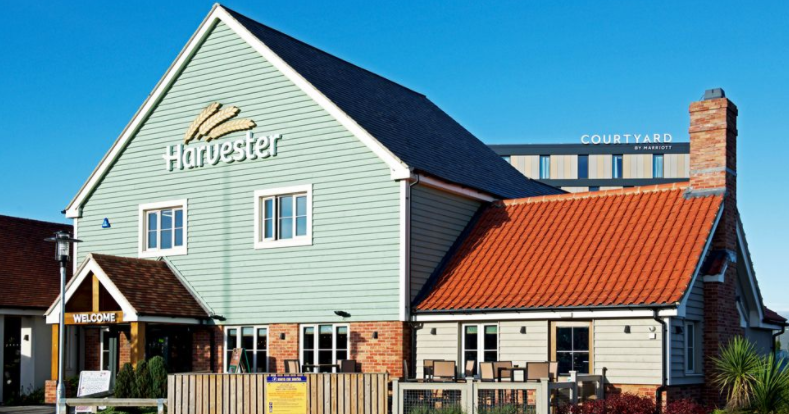 Harvester owner says it needs more cash to survive lockdown