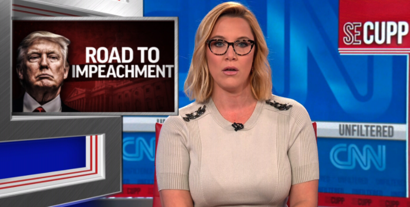 SE Cupp: I can't believe what I'm watching